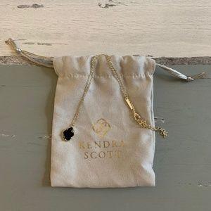 Kendra Scott Jewelry - Kendra Scott Necklace with Black Stone